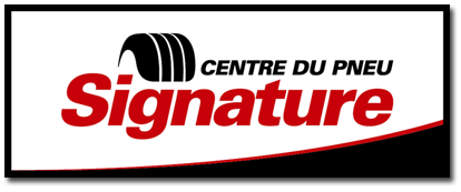 Centre du Pneu Signature Garage Martial Pruneau